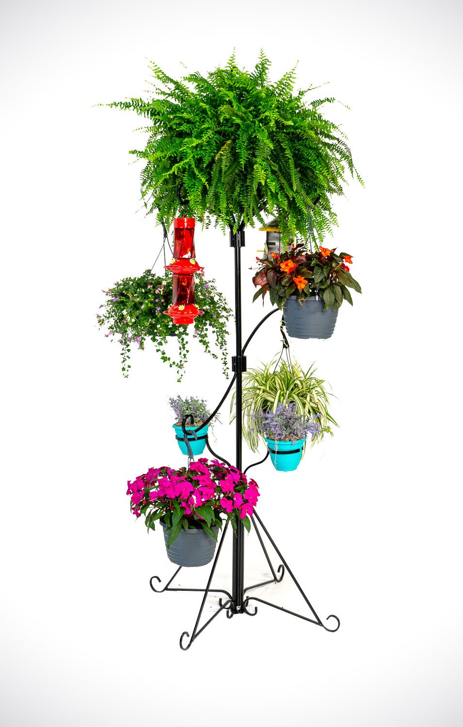 The Plant Tree Free-Standing Kit in Studio